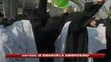 Iran, arresti e repressione ma la protesta non si ferma