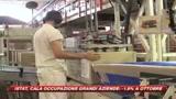 Istat, cala occupazione grandi aziende: -1,9% a ottobre