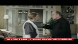 Arriva l'ultimo Verdone: Io, loro e Lara al cinema