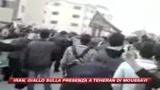 Iran, repressione e propaganda