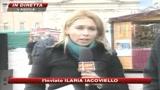 31/12/2009 - L'Aquila, primo capodanno dopo il terremoto
