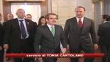 31/12/2009 - Terrorismo, Maroni: in Italia segnali preoccupanti