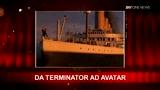 SKY Cine News: James Cameron