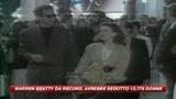 Record Warren Beatty: sedotte quasi 13mila donne