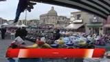 A Napoli l'attesa per l'arrivo della Befana
