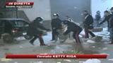 08/01/2010 - Rosarno, immigrati in rivolta: 11 arresti e 10 feriti
