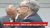 Inchiesta Del Turco, rapporto Nas rovescia accuse