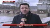 08/01/2010 - Maltempo, fiumi sotto controllo