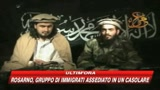 Al Qaeda rivendica l'attacco agli agenti Cia