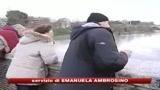 10/01/2010 - Il maltempo si sposta al Sud, cala livello del Tevere