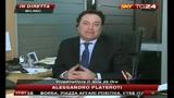 Alessandro Plateroti sul mercato dell'auto