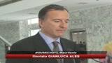 12/01/2010 - Frattini: A Rosarno non c'erano motivazioni religiose