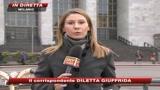 15/01/2010 - Berlusconi-Mills, processo rinviato