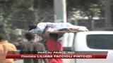 16/01/2010 - Haiti, la rabbia dei disperati. Ora manca il cibo