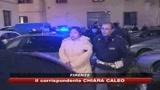 16/01/2010 - Firenze, donna a capo di una gang di cinesi