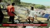 17/01/2010 - Haiti trema ancora. E' allarme saccheggi