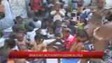 17/01/2010 - L'Italia in aiuto dei piccoli di Haiti