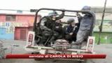 17/01/2010 - Haiti, nuovi superstiti a cento ore dal sisma