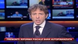 Riforma del Fisco, Tremonti: sarà autofinanziata