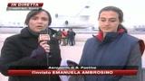17/01/2010 - Haiti, rientrati a Roma i primi 13 italiani