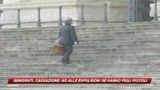 20/01/2010 - Cassazione: no a espulsioni di irregolari con figli