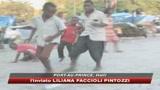 22/01/2010 - Haiti, Onu: interrompiamo le ricerche di sopravvissuti
