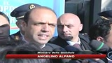 23/01/2010 - Alfano: Berlusconi si dedica solo al bene del Paese