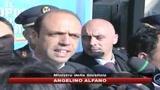 23/01/2010 - Alfano: Berlusconi si dedica solo al bene del Paese