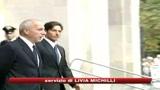 24/01/2010 - Mediatrade, Pier Silvio: E' un attacco a mio padre