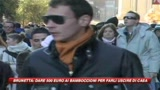 24/01/2010 - Brunetta: 500 euro per i Bamboccioni