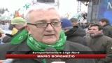 24/01/2010 - Camicie Verdi, Borghenzio: Siamo tutti eversivi