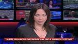 25/01/2010 - Haiti, potrebbe aggravarsi il bilancio delle vittime