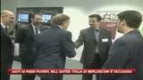 26/01/2010 - Bill Gates: Berlusconi tirchio con i Paesi più poveri