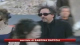 26/01/2010 - Festival di Cannes, Tim Burton presidente della giuria 