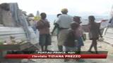 27/01/2010 - Haiti, un ambulatorio mobile nelle bidonville