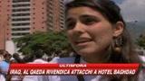 27/01/2010 - Chavez spegne la tv: negli scontri muore 15enne