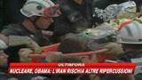 28/01/2010 - Hati, 15 giorni sotto le macerie: è viva