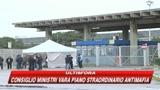 28/01/2010 - Termini, Fiat blocca produzione a tempo indeterminato