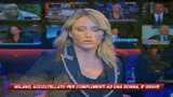 30/01/2010 - Milano, accoltellato per gelosia davanti a discoteca
