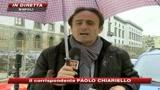 30/01/2010 - L'apertura dell'Anno giudiziario a Napoli