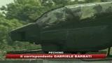 30/01/2010 - Pechino indignata per vendita armi americane a Taiwan