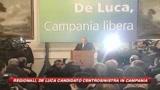 31/01/2010 - Regionali Campania, Pd candida De Luca ma l'Idv dice no