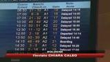 31/01/2010 - Maltempo, aeroporto di Bologna chiuso per tre ore