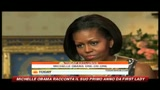 Michelle Obama: un anno da First Lady