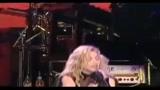 Madonna sarebbe stata lasciata dal fidanzato