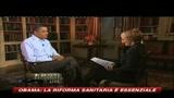 08/02/2010 - Obama, la riforma sanitaria è essenziale