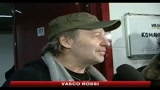 08/02/2010 - Vasco Rossi e la polemica Morgan