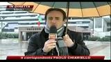 09/02/2010 - Tifo violento, arresti e perquisizioni della Digos a Napoli