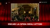 SKY Cine News; Chi vincerà l'Oscar come miglior attore protagonista?