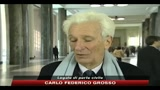 10/02/2010 - Processo Parmalat chiesti 11 anni di carcere per Tanzi